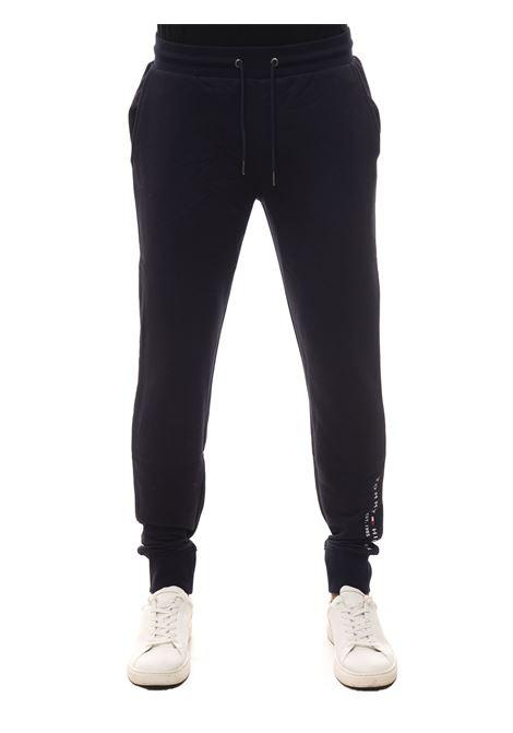 Fleece trousers Tommy Hilfiger | 9 | MW0MW18715DW5