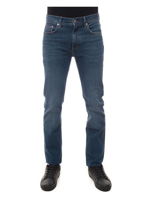 5 pocket denim Jeans Tommy Hilfiger | 24 | MW0MW188541C1