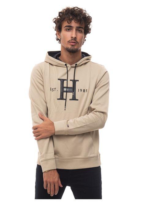 Crewneck sweatshirt Tommy Hilfiger | 20000055 | MW0MW19222RB7