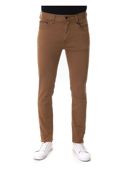 5-pocket trousers Tommy Hilfiger | 9 | MW0MW19927GWJ