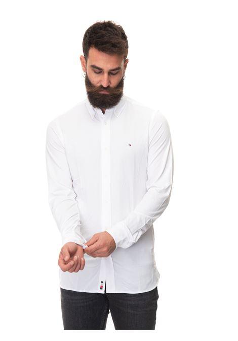 Casual shirt Tommy Hilfiger | 6 | MW0MW20985YBR