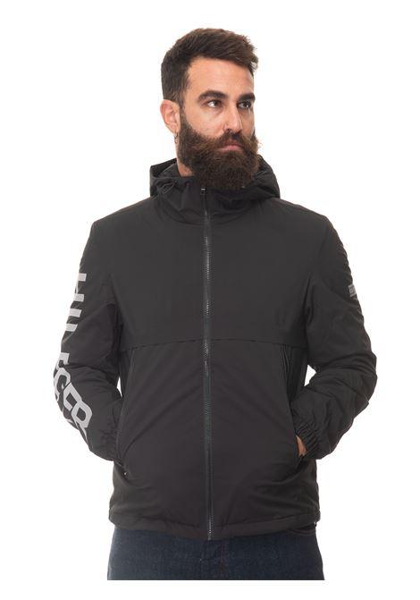 Hooded harrington jacket Tommy Hilfiger | -276790253 | MW0MW21433BDS