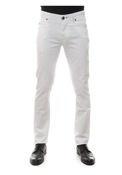 Jeans 5 tasche Tramarossa | 9 | LEONARDO-B016MIDNIGHTSUN