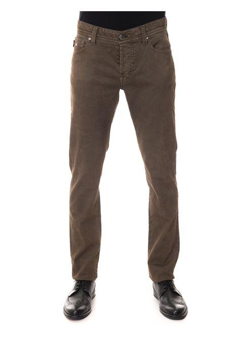 Pantalone 5 tasche LEONARDO Tramarossa | 9 | LEONARDO-V0650299