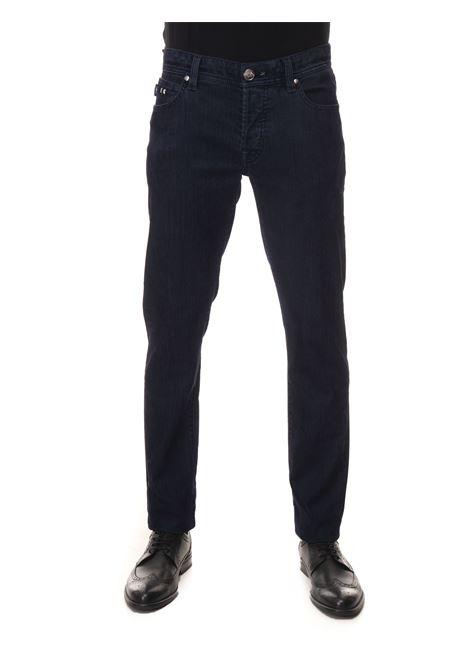 Pantalone 5 tasche LEONARDO Tramarossa | 9 | LEONARDO-V0650558