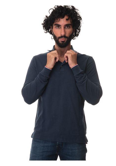 Polo shirt long sleeves US Polo Assn | 2 | 60641-47773179