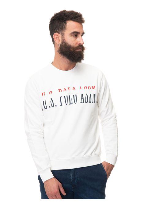 Crewneck sweatshirt US Polo Assn | 20000055 | 60705-53223101