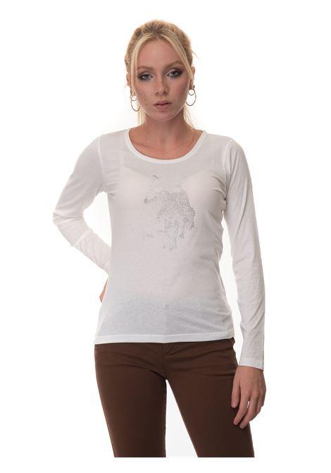 T-shirt US Polo Assn | 8 | 60834-48442101