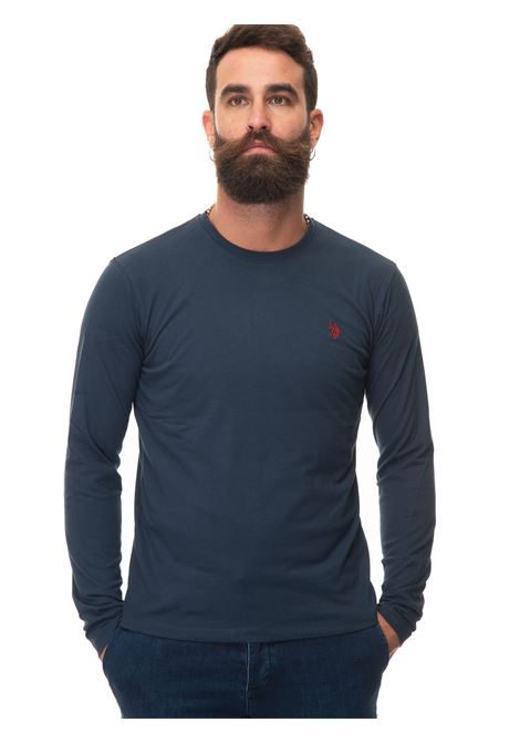 Round-necked T-shirt US Polo Assn | 8 | 60857-34502179