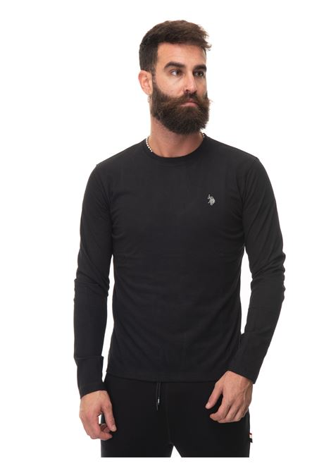 Round-necked T-shirt US Polo Assn | 8 | 60857-34502199
