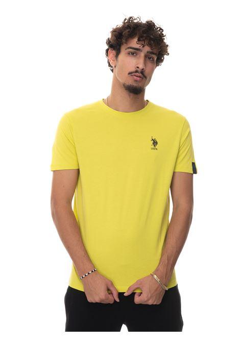 T-shirt girocollo US Polo Assn | 8 | 60864-53135214