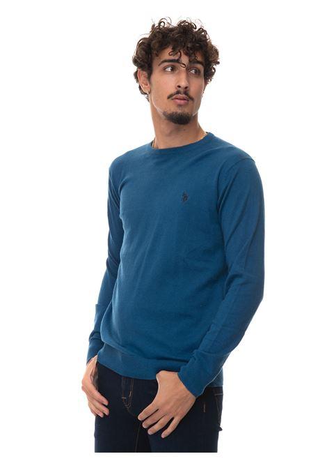 Pullover girocollo US Polo Assn | 7 | 60906-48847172