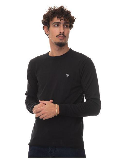 Pullover girocollo US Polo Assn | 7 | 60906-48847199