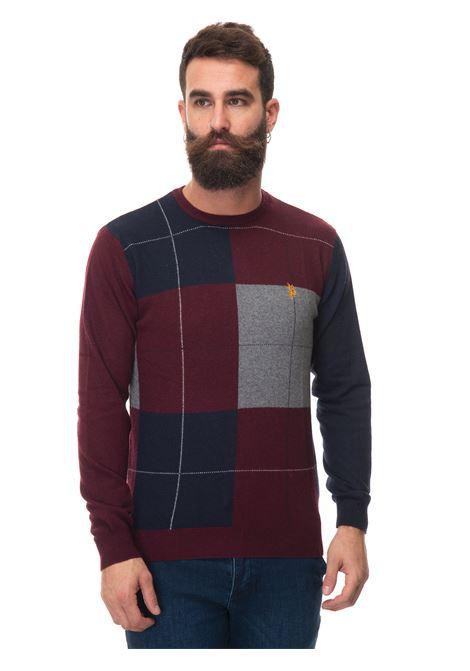 Round-necked pullover US Polo Assn | 7 | 60928-52932557