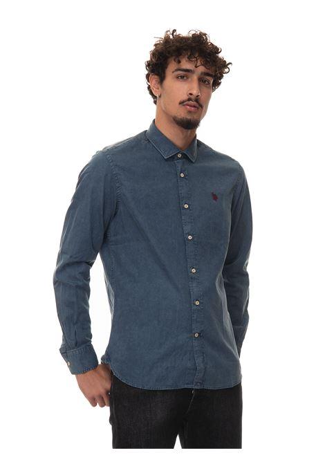 Camicia jeans US Polo Assn | 6 | 61122-51633178