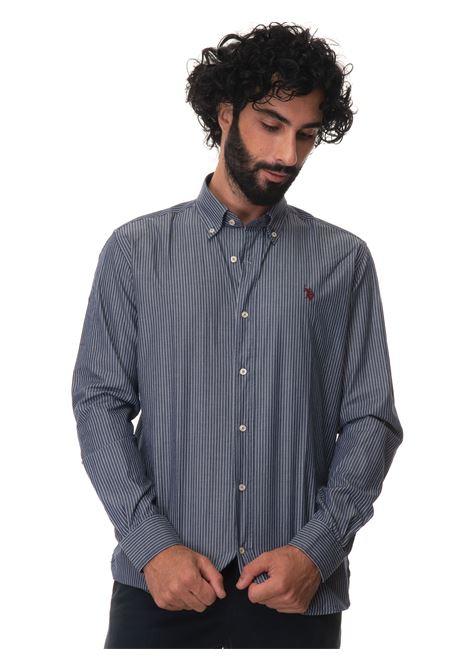Casual shirt US Polo Assn | 6 | 61136-53094770
