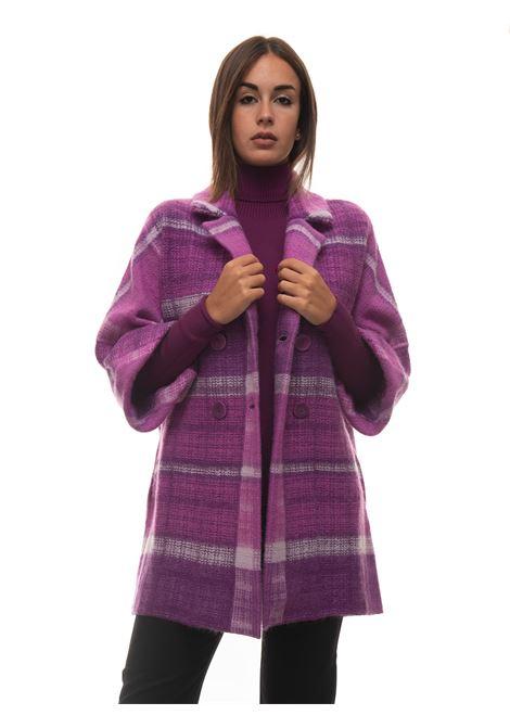 Woolen coat Vanisé | 17 | V83790AMETISTAORCHIDEA