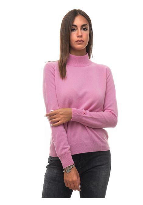 Cashmere pullover Vanisé | 7 | V88722BUBBLE