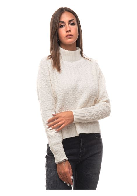 Wool jumper Vanisé | 7 | V88829BURRO