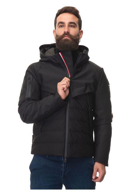 Mandra hooded harrington jacket Vuarnet | -276790253 | MANDRA-AMF21294999