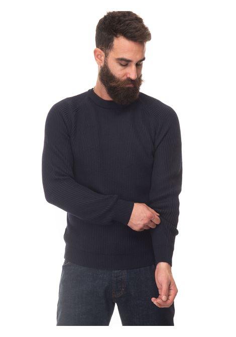 Pullover girocollo MERINOS CREWNECK Woolrich   7   CFWOKN0114-MRUF05613989