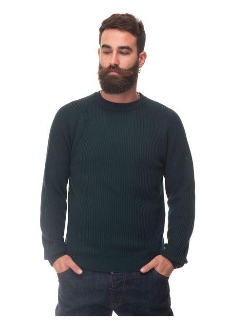 Pullover girocollo MERINOS CREWNECK Woolrich   7   CFWOKN0114-MRUF05616558