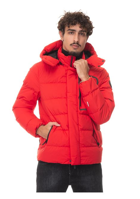 HIGH TECH QUILTED JACKET quilted jacket Woolrich | -276790253 | CFWOOU0480-MRUT27005405