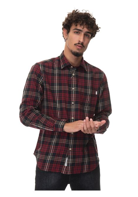 Camicia casual TRADITIONAL MADRAS SHIRT Woolrich | 6 | CFWOSI0055-MRUT27145329