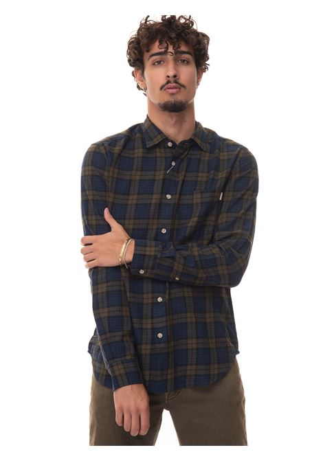 Camicia casual TRADITIONAL MADRAS SHIRT Woolrich | 6 | CFWOSI0055-MRUT27146541