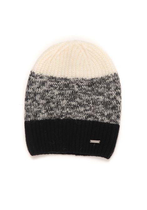 Cappello MOULINE'HAT Woolrich | 5032318 | CFWWAC0110-FRUF0494100