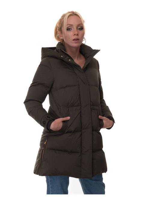 ALSEA PUFFY PARKA hooded jacket Woolrich | 20000057 | CFWWOU0514-FRUT1148614