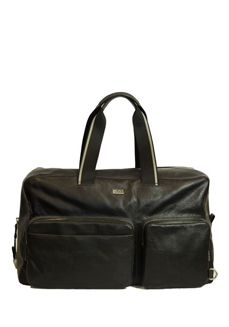 Cabin baggage BOSS by HUGO BOSS | 20000006 | MACCABEO50178578001