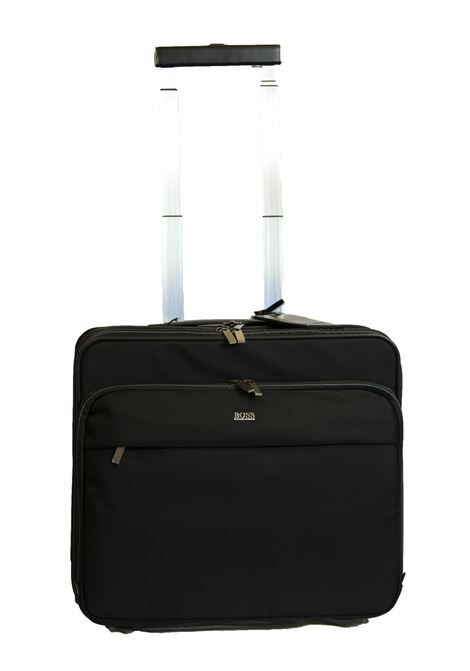 Trolley in cordura BOSS by HUGO BOSS | 5032321 | EART50191023001