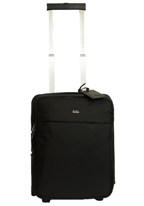 Trolley in cordura BOSS by HUGO BOSS | 5032321 | MARS50190995001
