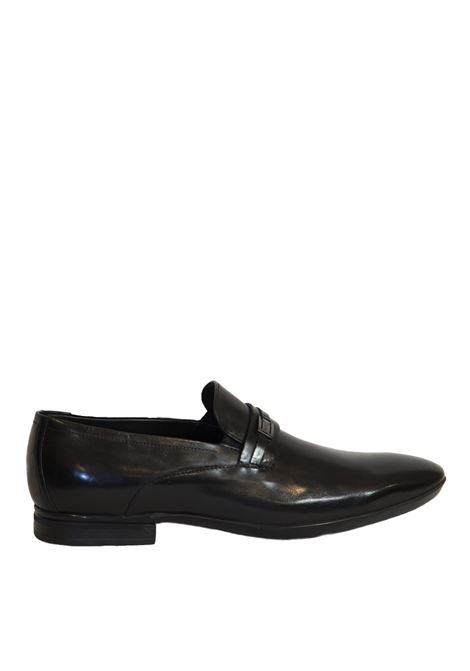 Leather loafer BOSS | 12 | SANBER50218576001