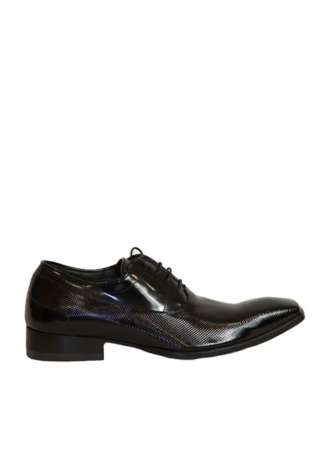 Classic leather shoes Carlo Pignatelli Classico | 12 | ADANUS26Z8382nero