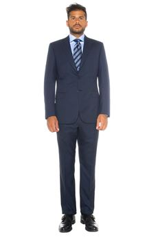 Suit with 1 button Brioni | 11 | RA00-P3AK9BRUNICOBLU