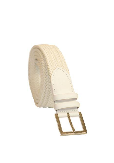 Cintura in corda Canali | 20000041 | 50-B1600101