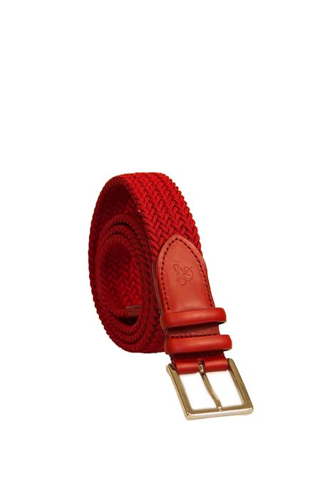 Cintura in corda Canali | 20000041 | 50-B1600193