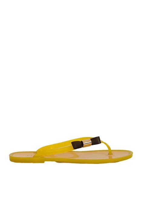 Rubber flip-flops Furla | 20000008 | LILLI Y615-PLOSOLE