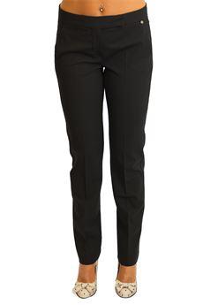 Classical trousers Max Mara | 9 | 113107 FARINA311005