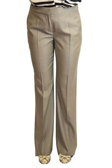 Classical trousers Max Mara | 9 | 113115 ALESSIA272003