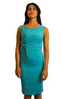 Jersey dress Max Mara | 130000002 | 16211442-CANADA 169004