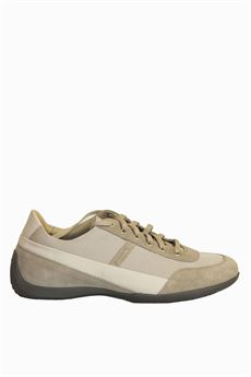 Sneakers in canvas and leather Pirelli PZero | 12 | JHON REX14