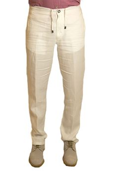 Linen trousers with drawstring Zegna Sport | 9 | ZS317-SE160N00