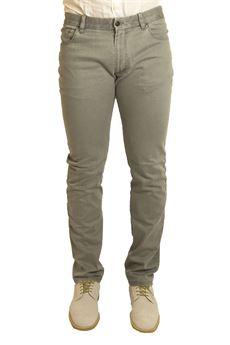 5 pocket denim Jeans Zegna Sport | 24 | ZS333-SE128K06