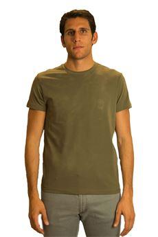Round-necked T-shirt Zegna Sport | 8 | ZS6C5-SE362734