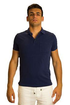Short sleeve polo shirt Zegna Sport | 2 | ZS703-SE309B08