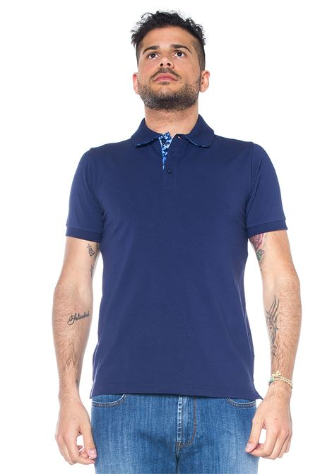 Short-sleeved polo shirt Andrea Fenzi | 2 | 09-P825534720