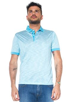 Short sleeve polo shirt Andrea Fenzi | 2 | 13P-P846034162